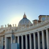 Homilies from the Catholic Guy Pilgrimage to Rome, March, 2017