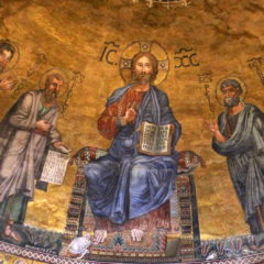 Homily from Nov. 25, 2018: Christ the King