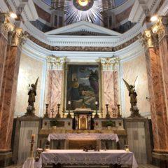 Homily from Pilgrimage to Jordan & Israel (May 11, 2018): JAFFA – Final Mass
