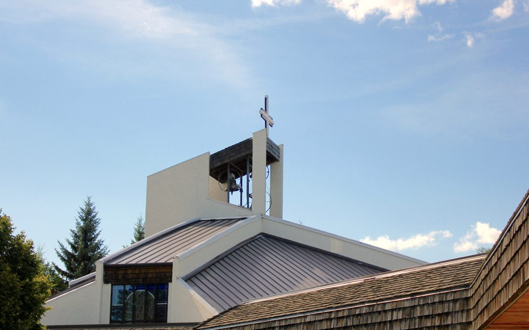 Final Homily from Holy Spirit Parish (July 25, 2021): Seek Holiness.