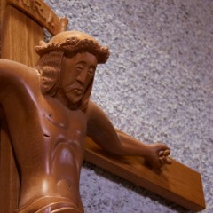 Homily from Good Friday (by Fr. Peter Olisa): IN HOC SIGNO VINCES