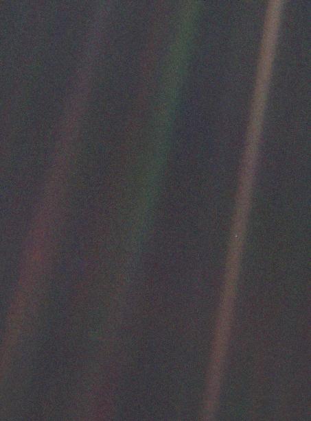 Homily from Apr. 1, 2021 (Holy Thursday) – Pale Blue Dot