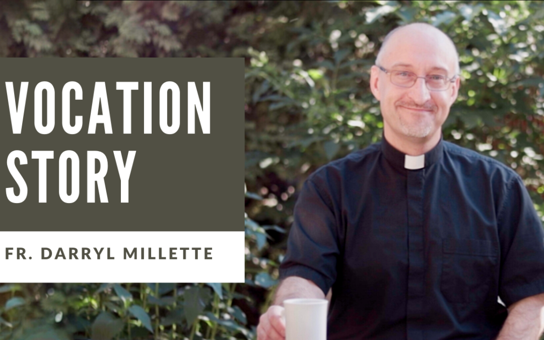 Vocation Story: VIDEO
