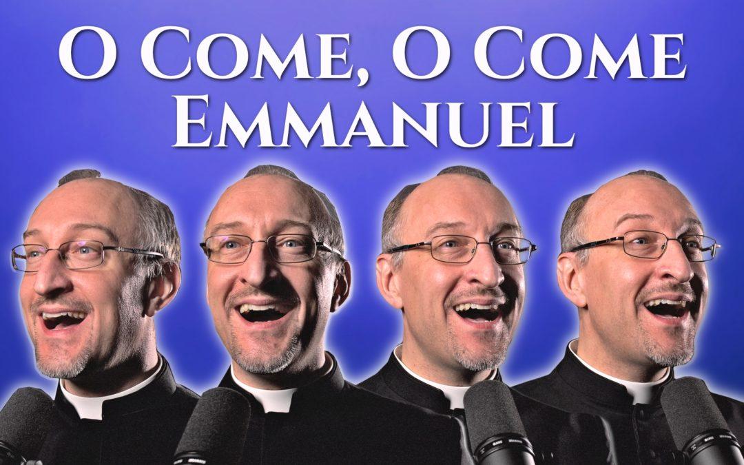 VIDEO: O Come, O Come Emmanuel (Advent Music)
