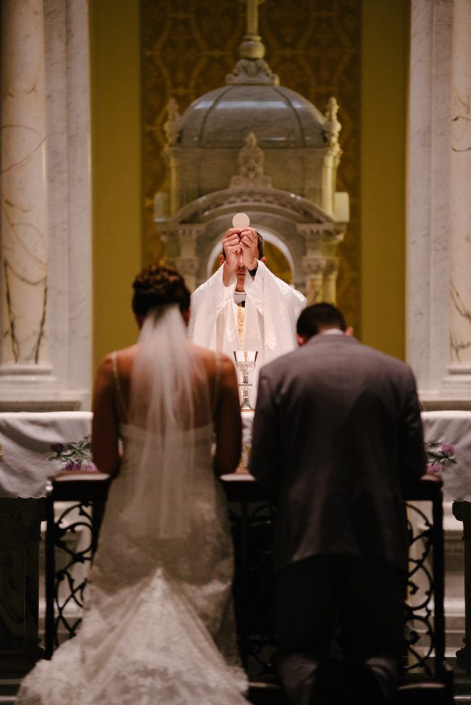 Homily from Aug  11, 2019: Marriage Prep | SaskaPriest