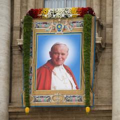 Homily from Feb. 5, 2017: St. John Paul II