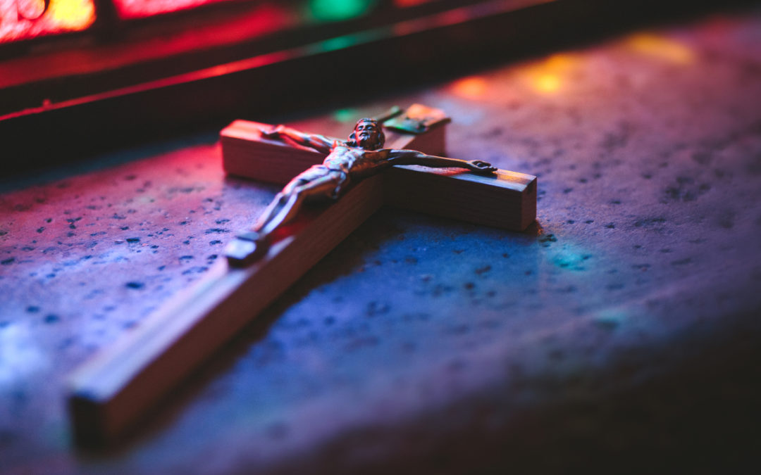 Homily from Nov. 3, 2019: What It's All About
