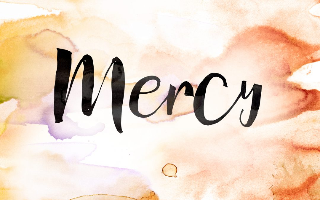 Homily from Sept. 26, 2021: Pardoning and Showing Mercy