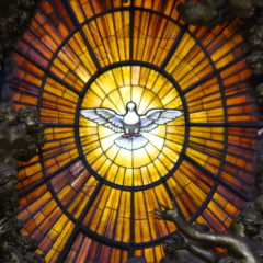 Homily from May 20, 2018 (Pentecost): Surprise!