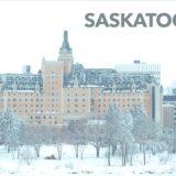 #TenSecondTuesday: Saskatoon ❄️