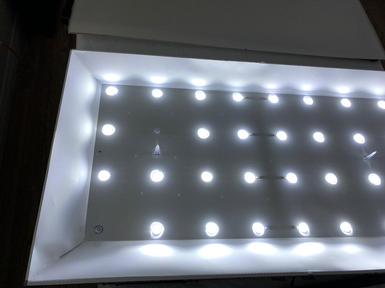 Troubleshooting and Repair of an LCD TV | SaskaPriest